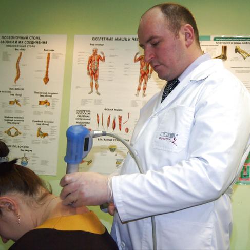 Лечение остеохондроза в самаре клиники
