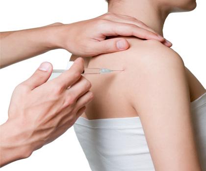 Воспаление плечевого сустава лечение препараты