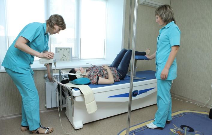Массаж не помог при шейном остеохондрозе