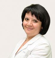 СКРЫПОВА<br>Ирина Викторовна