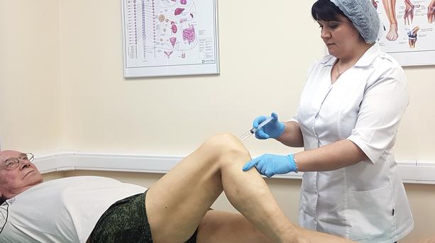 лечение плечевого сустава в клиниках г калининграда