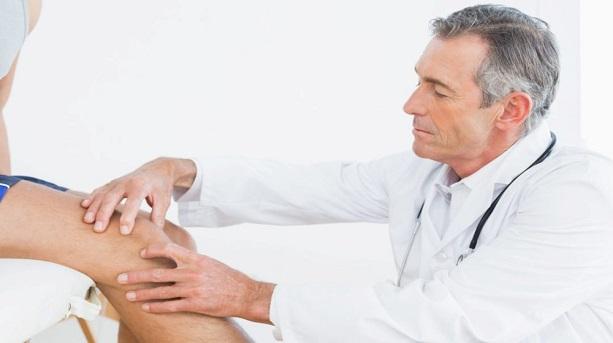 Оренбург лечение артрита