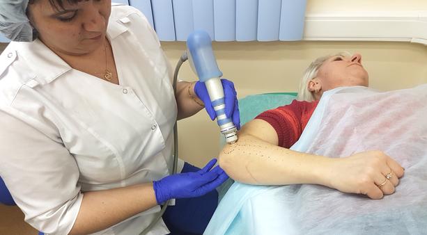 Бурсит коленного сустава лечение уколы