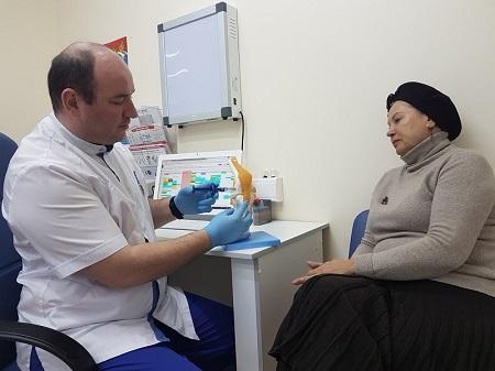 Лечение артроза коленного сустава плазмой крови