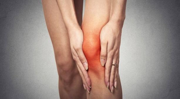 Лечение некроза коленного сустава