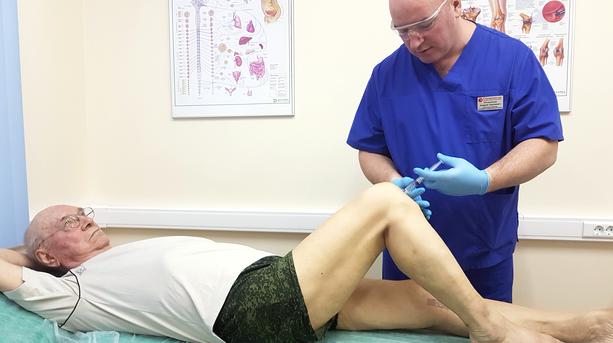 Плазмолифтинг и ортоплазма