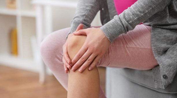 Артропатия коленных суставов