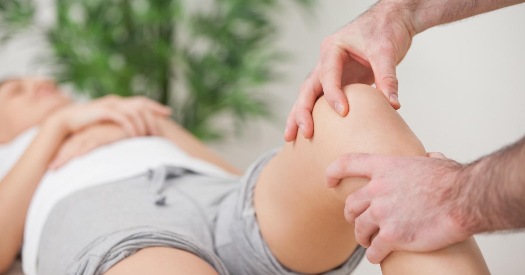 Где лечить артроз коленного сустава